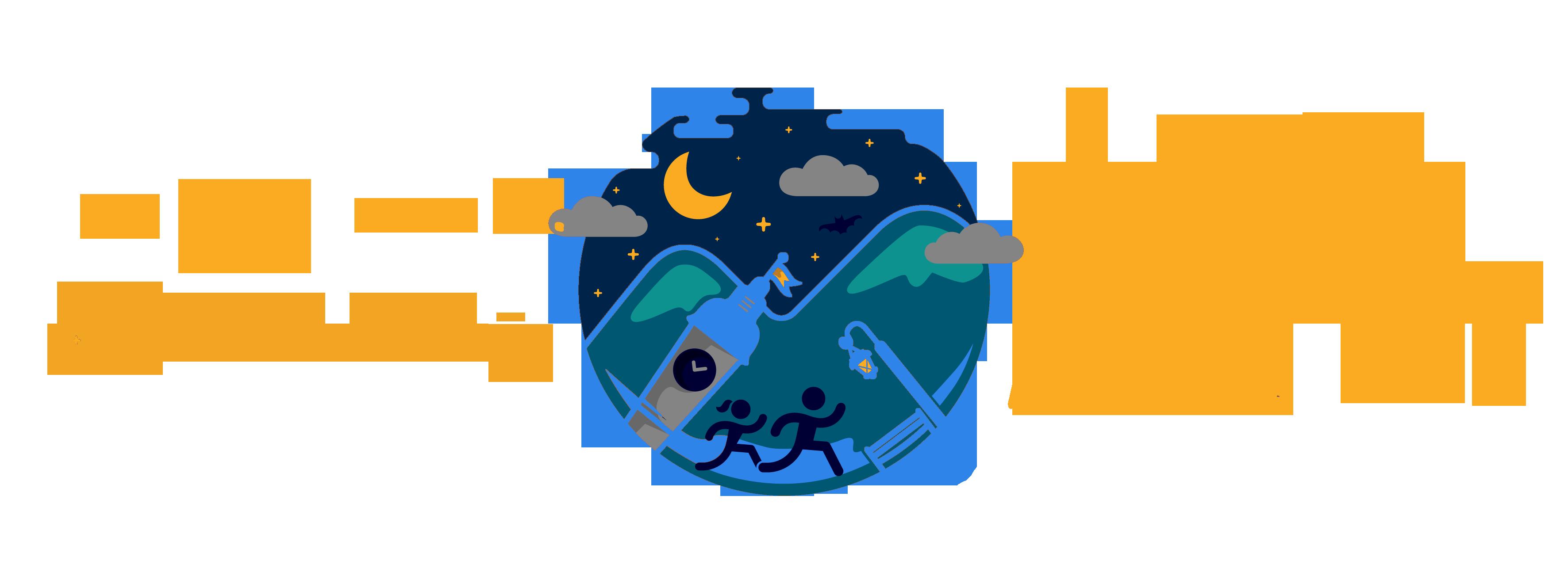9. Noćni maraton 2018. Novi Sad, Srbija
